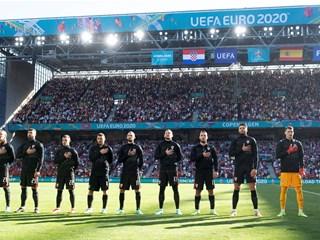 Croatia exits following an incredible comeback