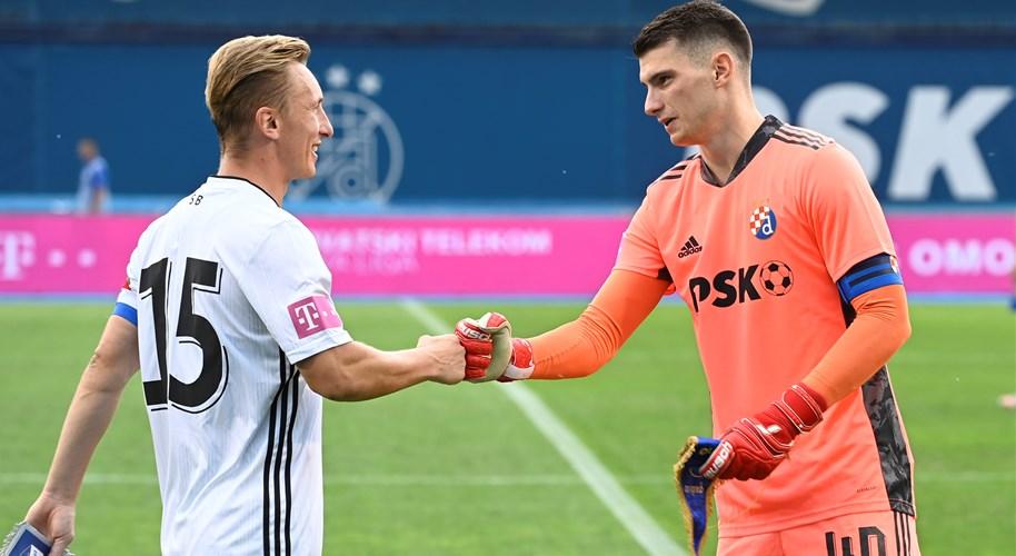 Video: Slaven na otvaranju pobijedio Dinamo, Osijek prve bodove uzeo protiv Šibenika