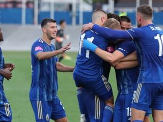 Video: Lokomotiva pobijedila u Koprivnici, Gorica kod kuće bolja od Šibenika