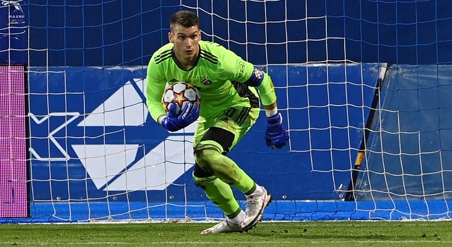 Video: Dinamo remizirao s Legijom u Zagrebu