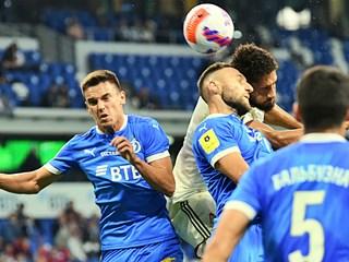 Nikola Moro poveo moskovski Dinamo prema pobjedi