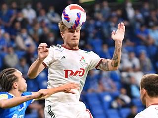 Tin Jedvaj postigao prvijenac u dresu Lokomotiva