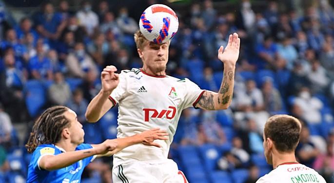 Sportska Hrvatska Tin Jedvaj postigao prvijenac u dresu Lokomotiva