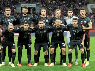 Goalless in Moscow: Croatia remains top of the group