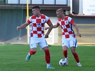 Video: Hrvatska U-19 reprezentacija osvojila treće mjesto