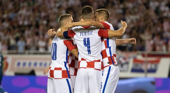 Izbornik Dalić odabrao igrače za Cipar i Slovačku