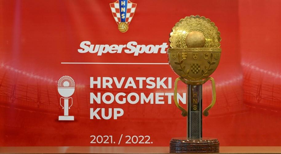 Video: Zaključena šesnaestina finala, poznati parovi osmine finala Kupa
