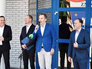 Video: Svečano otvorene nove prostorije ZNS-a