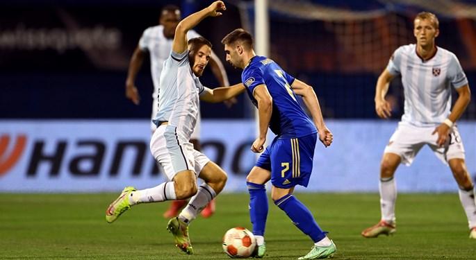 West Ham na otvaranju Europske lige svladao Dinamo