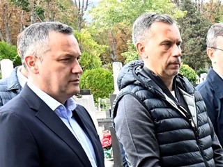 Obilježena osma obljetnica smrti Vlatka Markovića