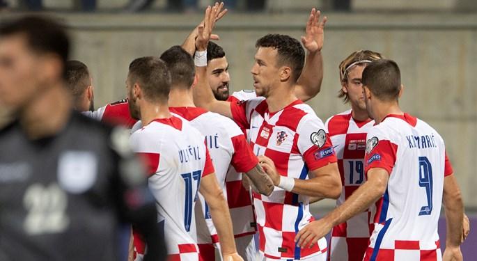 Perišić, Gvardiol, and Livaja secure Croatia's success at Cyprus