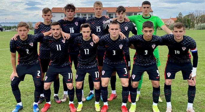Video: Hrvatska uspješnija od Češke