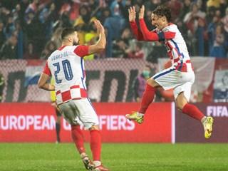 Hrvatska i Slovačka podijelile bodove u Osijeku