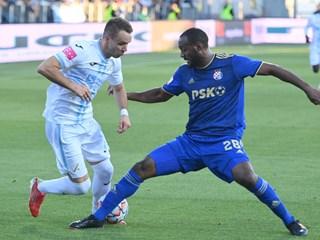 Dinamo uspješan u omjeru izrazitih prilika pred protivničkim i svojim vratima