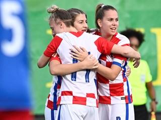U-19: Hrvatice pobjedom otvorile kvalifikacijski turnir