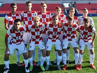 Hrvatska uvjerljivo svladala Lihtenštajn