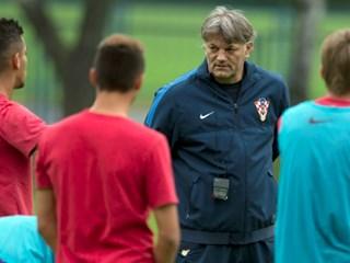 Video: Izbornik Hrvatske U-19 Ivan Gudelj gostovao na HNTV-u