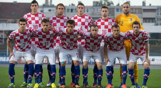 Hrvatska U-21 slavila i u Švicarskoj