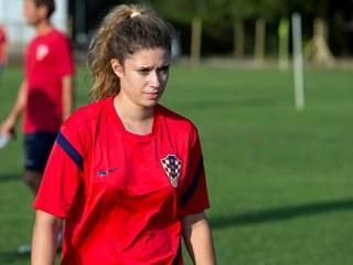 Pobjeda mladih Hrvatica u Slovačkoj