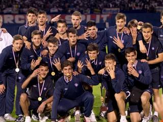 Hajdukovi kadeti impresivno do Kupa