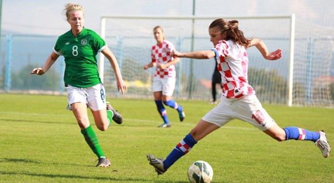 Hrvatskoj bod na otvaranju kvalifikacija