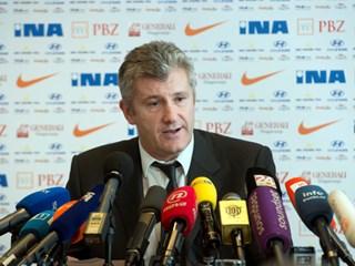 "Šuker: ""Prepuštamo budućnost Niki Kovaču"""