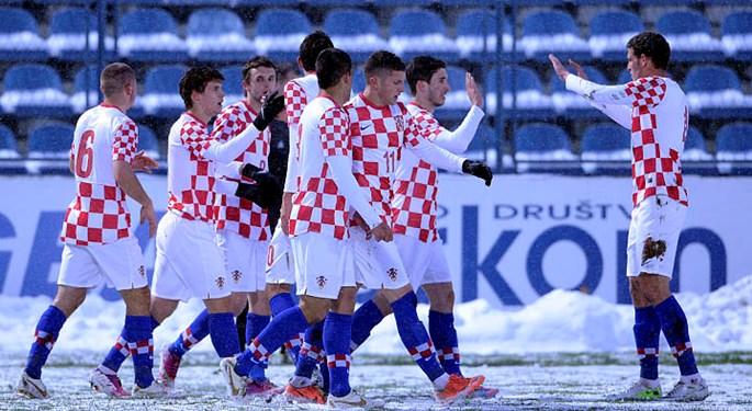 Odličan nastup mlade reprezentacije
