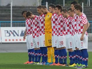 Hrvatska pobijedila Lihtenštajn 4:0