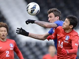 Pobjeda Hrvatske protiv Južne Koreje
