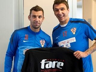 Akcijski tjedan FARE-a na hrvatskim stadionima