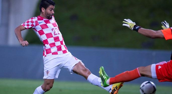 Lihtenštajn - Hrvatska 2:3#Croatia wins in Liechteinstein