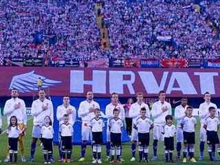 Požurite po ulaznice za Hrvatska - Island