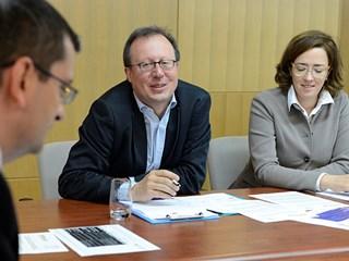 HNS i Uefa o društveno odgovornim projektima