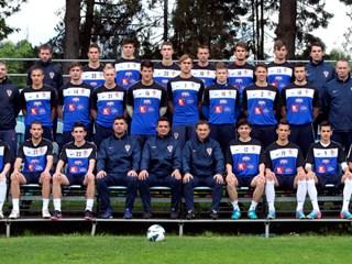 Gudelj okuplja U-19 reprezentaciju