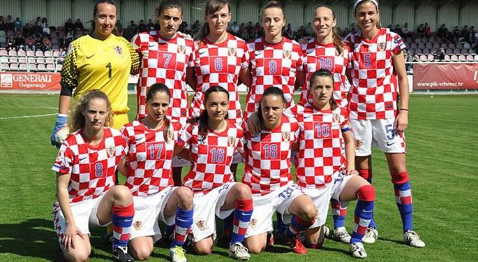 Engleskinje ipak bolje od hrabrih Hrvatica