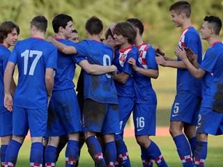 Madunović okuplja U-19 reprezentaciju