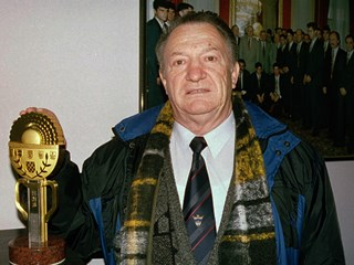 Umro Ivan Laljak