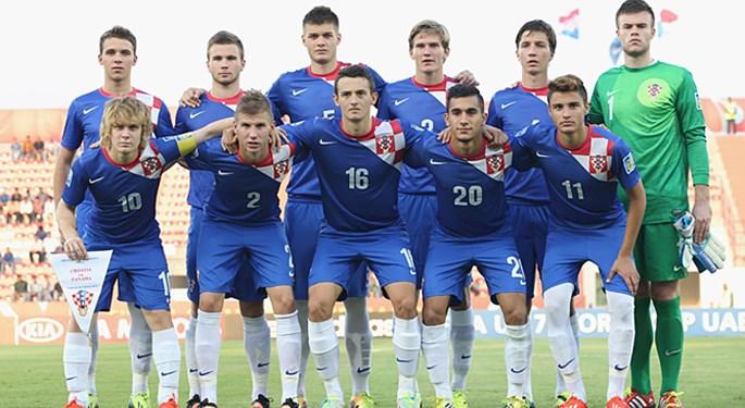 Roguljić donio slavlje Hrvatskoj U-17