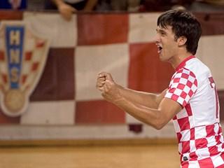 Hrvatski malonogometaši izborili EP