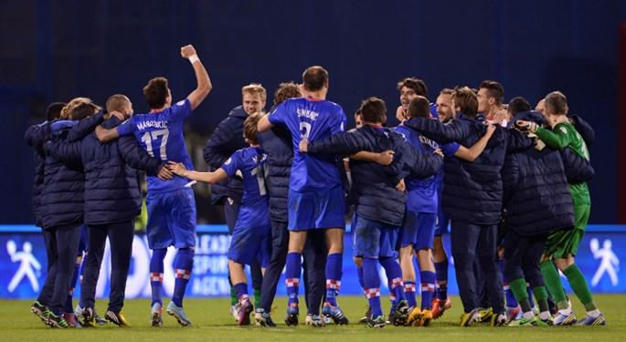 Hrvatska sigurno do velike pobjede!