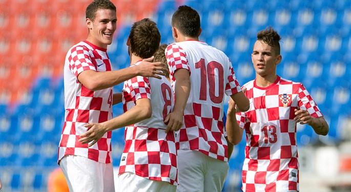 Uvjerljivi mladi Hrvati, 5:0 protiv Lihtenštajna