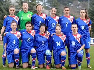 Ženski nogometni kup u Istri
