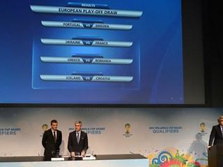 Hrvatska u dodatnim kvalifikacijama izvukla Island