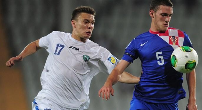 Hrvatska s bodom na korak do prolaza
