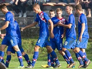 Hrvatskoj pobjeda u uzvratnom susretu