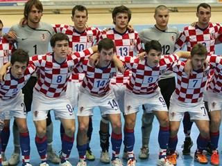 Hrvatska sa Slovačkom u Dubrovniku