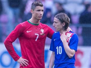 Modrić asistent u odličnom nastupu Reala