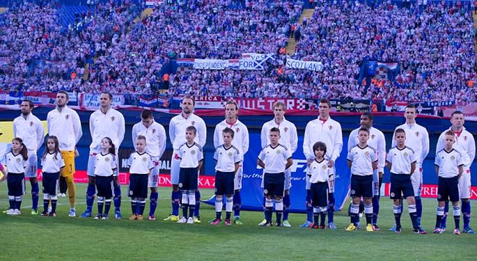 Hrvatska nositelj u dodatnim kvalifikacijama