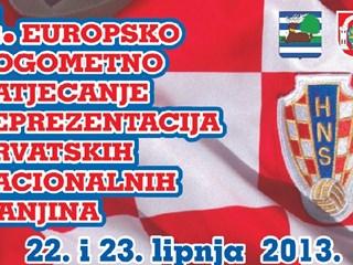 Četvrto Europsko natjecanje hrvatskih nacionalnih manjina