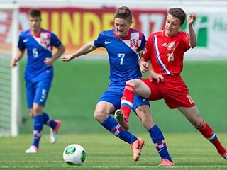 Hrvatska opet bez pogotka do boda